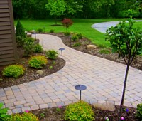 Hardscapes Akron, OH